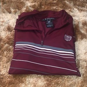 Brand new mens mo state pullover